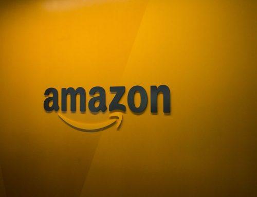 Amazon e balaurul rău