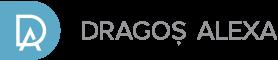 Dragoș – antrenor de antreprenor Logo